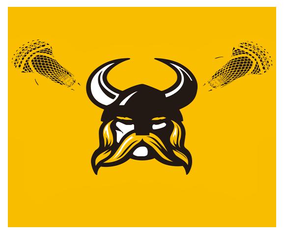 Inglemoor Lacrosse Club Logo